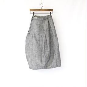 Bergfabel バーグファベル / skirt w body スカート /bfw-16002