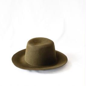 Reinhard plank レナードプランク/  帽子 UNIFORM LAPPIN SB / rp-16012