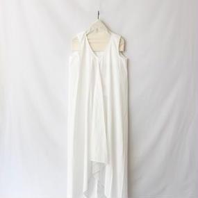 MARC LE BIHANマルクルビアン / One-piece dressワンピースドレス/ mar-16001