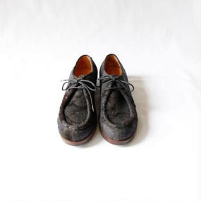 formeフォルメ / チロリアンシューズ Tyrolean Shoes / fo-16009