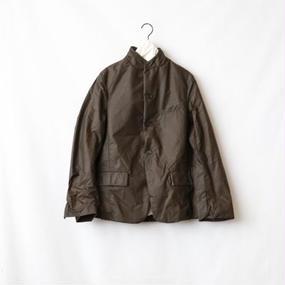 Bergfabel バーグファベル / short tyrol jacketショートチロルジャケット/ bfm-16014