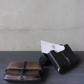 KAI カイ / credit card box カードボックス / kai-17000