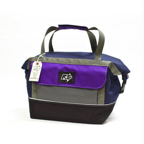 R.E.LOAD Basket Bag  Midnight