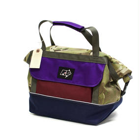 R.E.LOAD Basket Bag Camouflage