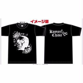 CHISA KOMORI T-Shirts