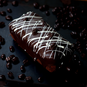 チョコレートパウンドケーキ・エスプレッソ