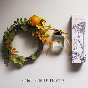 Fragrance Box/Honey Lily