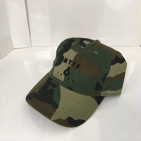 MYTK CAP(迷彩)