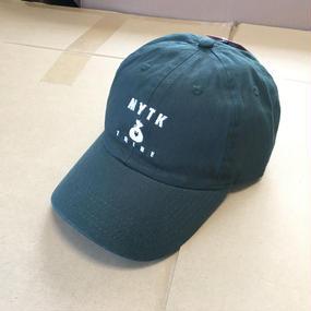 GADOROワンマン限定 MYTK CAP (グリーン)
