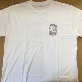 GADOROワンマン限定 プリントTシャツ(ホワイト)