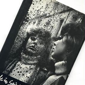 Title/ Liebe in Saint  Germain Des Pres Author/ Ed Van  Der Elsken