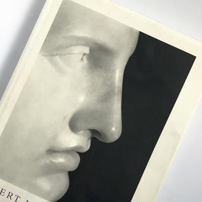 Title / Robert Mapplethorpe   Author / Robert Mapplethorpe