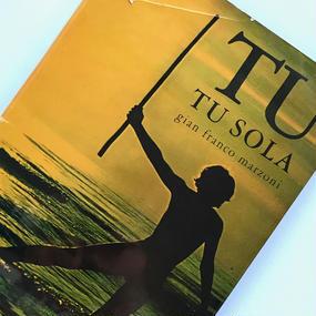 Title/ TU,TU SOLA Author/ Gian Franco Marzoni