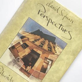 Title/ Perspective Author/ David Sylvian