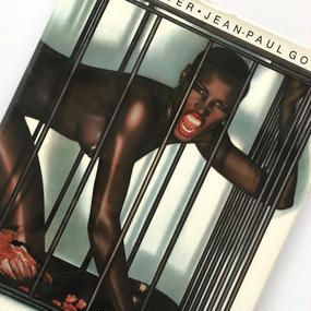 Title/ Jungle Fever   Author/ Jean-Paul Goude