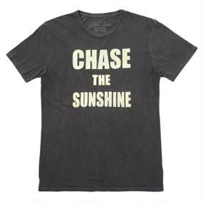 CHASE THE SUNSHINE TEE