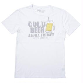 COLD BEER TEE