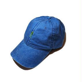 FROG CAP(NAVY) : YUNG LENOX【CC16AW-CP-001】