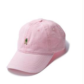 FROG CAP(PINK) : YUNG LENOX【CC16AW-CP-001】