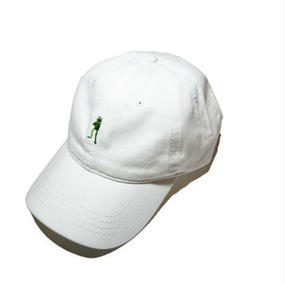 FROG CAP(WHITE) : YUNG LENOX【CC16AW-CP-001】