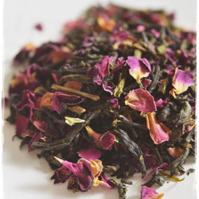"""The Rose Tea """"Relax"""" 10バッグ入り"""