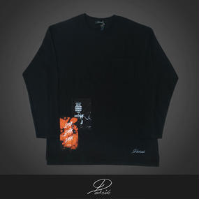 【DarkDarkDark】~long sleeve~