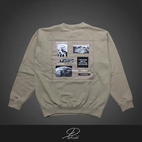 【DRKSID】~Crew Sweat~