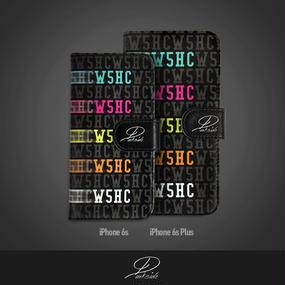 W5HC ~We~ / i Phone6 . 6s. 6Plus(2つ折り)