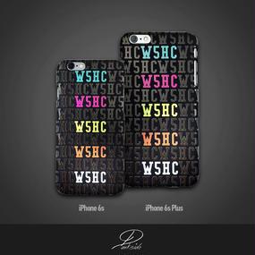 W5HC ~We~ / i Phone6 . 6s. 6Plus(ハードケース)