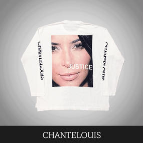 "販売終了!【CHANTELOUIS】 ~Pocket long sleeve ""KIM""~"