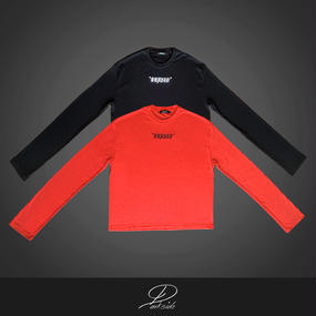 販売終了!【DRKSID】~super long sleeve~