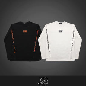 【Secret Code】 ~super long sleeve~