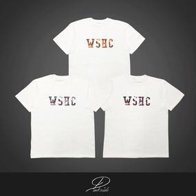 再入荷!【W5HC】 ~ came logo tee~