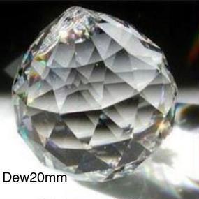 【クリスタル】Dew20mm