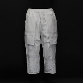 DOUBLE PANTS / 11 WHITE