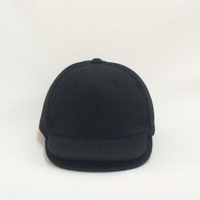 AHIRU CAP / 99 BLACK