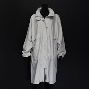 MOMONGA COAT / 11 WHITE