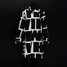 MUSASABI COAT / 19 BLACK