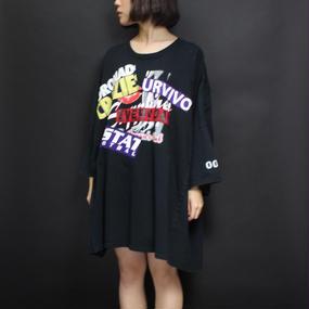 00○○ ワイドTシャツプレミアム / TH001707-77