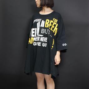 00○○ ワイドTシャツプレミアム / TH001707-87