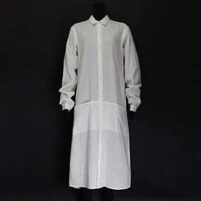 LONG LONG SHIRTS / 11 WHITE