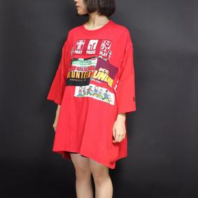 00○○ ワイドTシャツプレミアム / TH001707-75