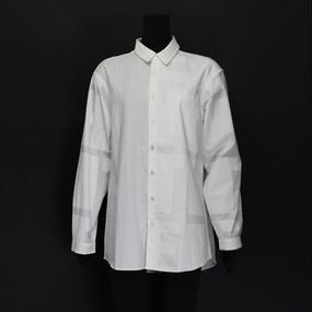 HALF SHIRTS / 11 WHITE