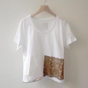 HELMAPH & RODITUS  Tシャツ(White)