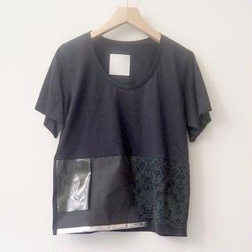 HELMAPH & RODITUS Tシャツ(Navy)