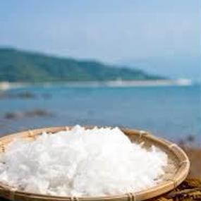 海の塩   500g