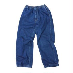 Graphpaper  Denim Baggy Pants
