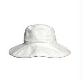 COMESANDGOES  ORGANIC COTTON HAT