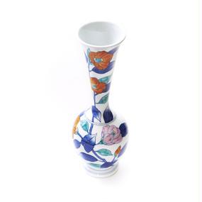 華山 鶴首花瓶