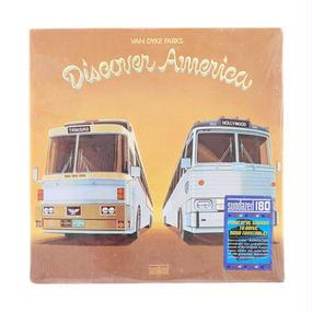 VAN DYKE PARKS – DISCOVER AMERICA LP